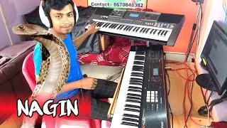 NAGIN MUSIC 2