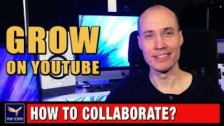 How to Collaborate on YouTube - Step by Step Guide