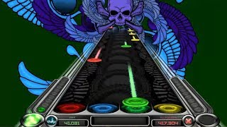 Rhythm Zone A Lost Game Like Guitar Hero