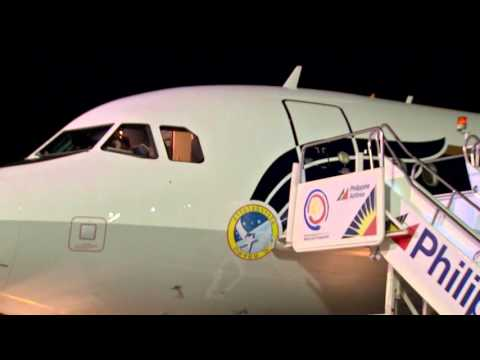 Departure of Prime Minister Prayuth Chan-o-cha, Thailand 11/19/2015