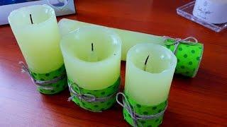 Хюгге уют. Как сделать новые свечи из огарков. Делаем свечи в домашних условиях.
