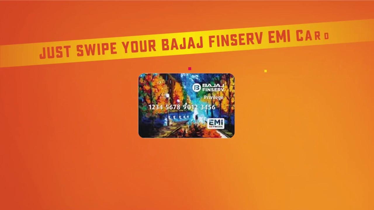 87f415185a9e4 Shopping at Big Bazaar | EMI Card | Bajaj Finserv
