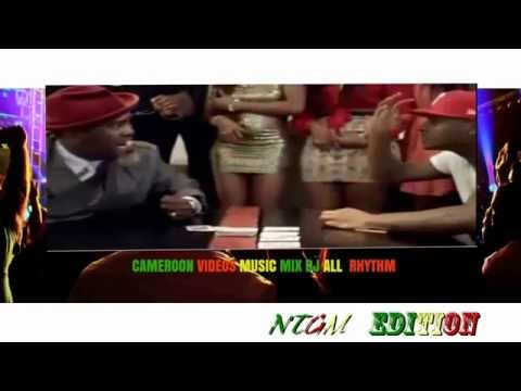 Africa new dance all rythm mix music by Ntchatcho plus for NTGM edition