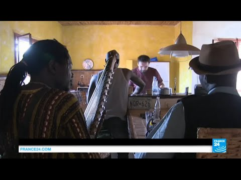Mali attack: Celebrating life and friendship in times of trouble
