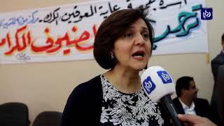 وزيرة التنمية الاجتماعية تتفقد عدداً من الجمعيات الخيرية