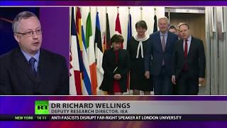 EU Brexit negotiator's office dismisses UK standards plan
