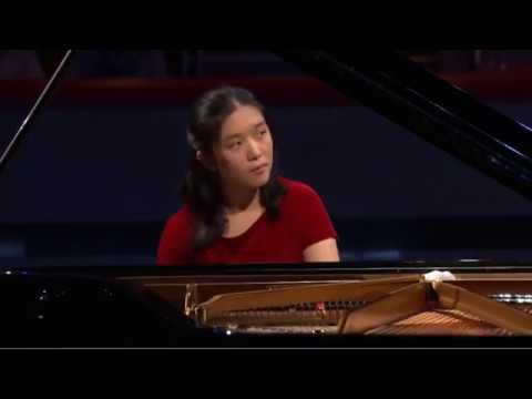 Prokofiev Piano Concerto No. 2 (Lauren Zhang)