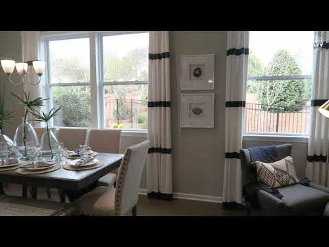 Cameron Model Home of Meridale - Mattamy Homes -  Charlotte, NC Realtor | Buy Sell Homes