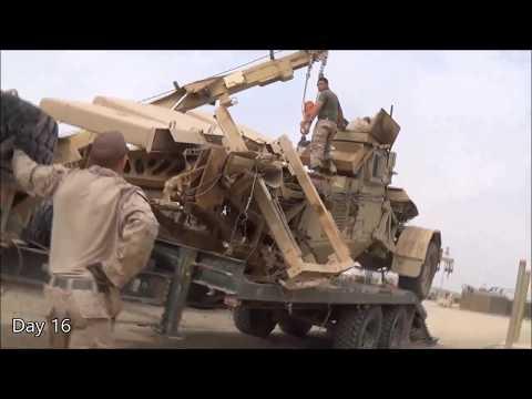 USMC - Afghanistan