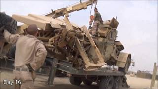 USMC - Afghanistan Deployment - One Minute a Day