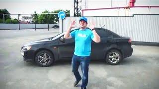 Обзор  Mitsubishi Lancer X брать или подумать?