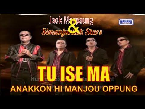 Simanjuntak Stars - Tuisema Anakkonhi Manjou Oppung