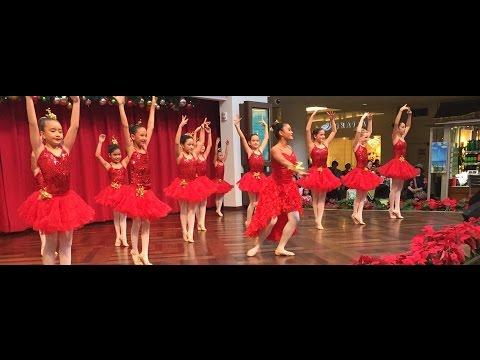 The Nutcracker Ballet 2016
