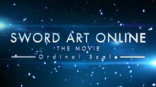 sword art online the movie ordinal scale trailer 3