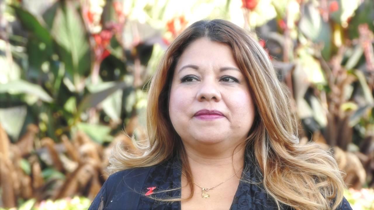 Blanca Estrada Nude Photos 43
