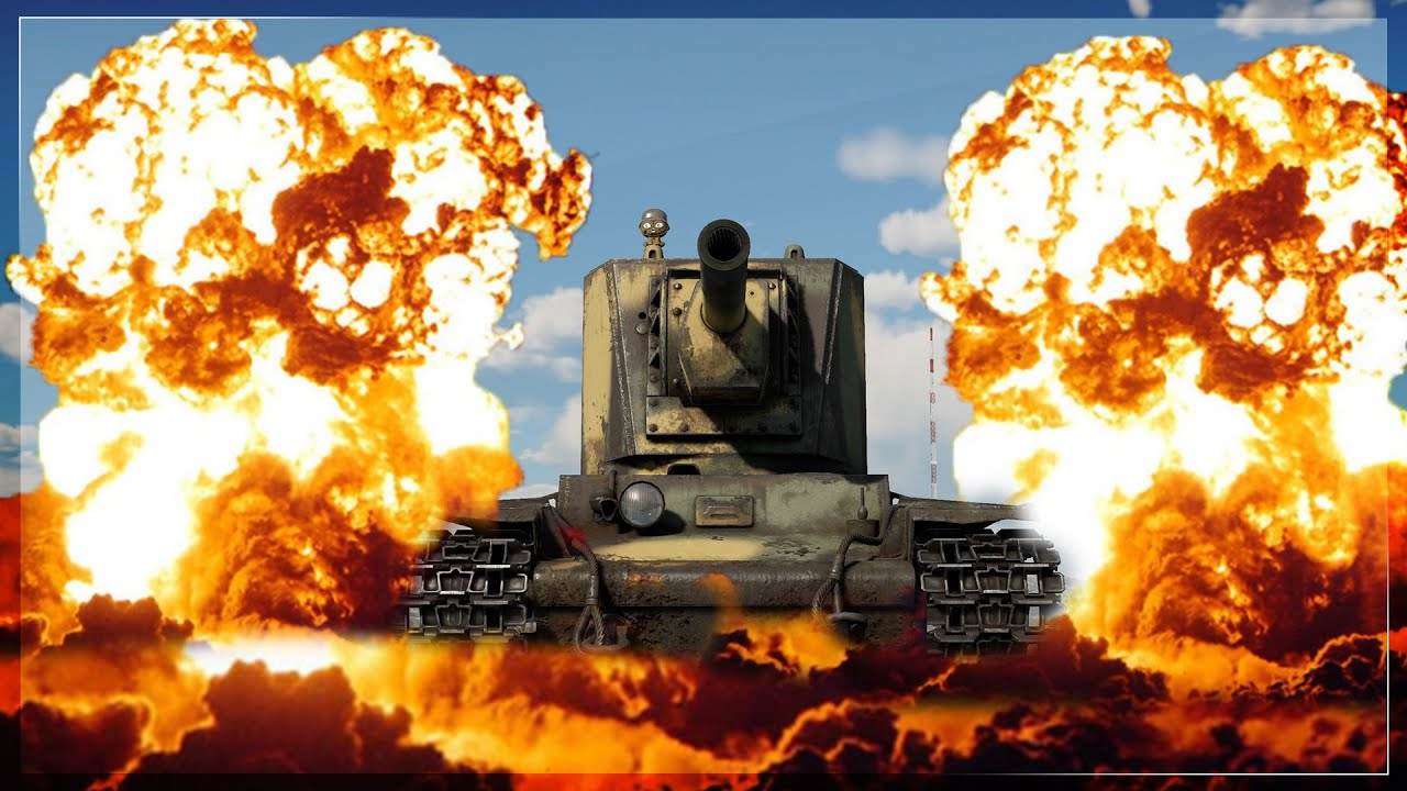 Download KV-2 LONGEST RANGE YEETS EVER
