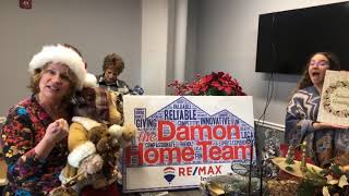 LIVE from The Damon Home Team
