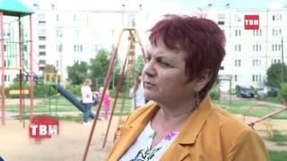 Проверили детские площадки в Букаревском с.п.