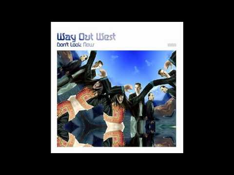 Клип way out west - Melt