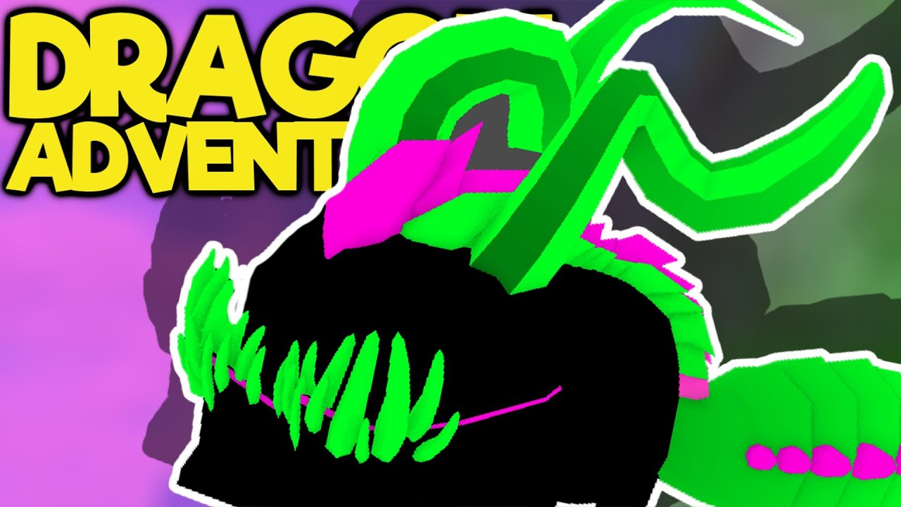 Wasteland Dragon Adventures Roblox New Codes Dragons Toxic Wasteland Update Dragon Adventures Roblox Youtube