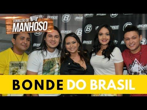 Bonde do Brasil - Forrozão do Manhoso 2017