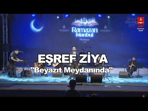 EŞREF ZİYA
