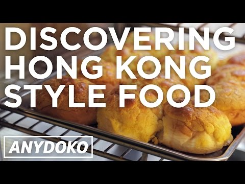 The Ultimate Local Food in Hong Kong!