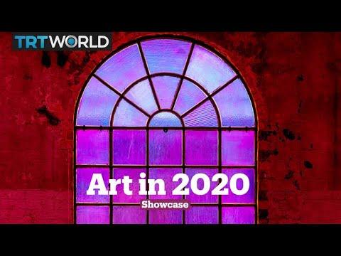 Art World in 2020