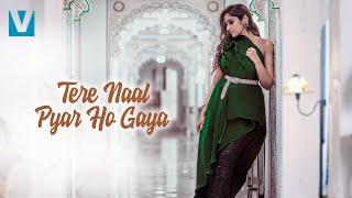 Tere Naal Pyar Ho Gaya - Krsna Solo & Asees Kaur   Punjabi Romantic Song   Voxxora