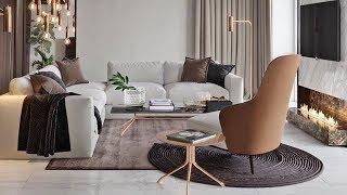 HOME DECOR / Interior Design Living Room 2019