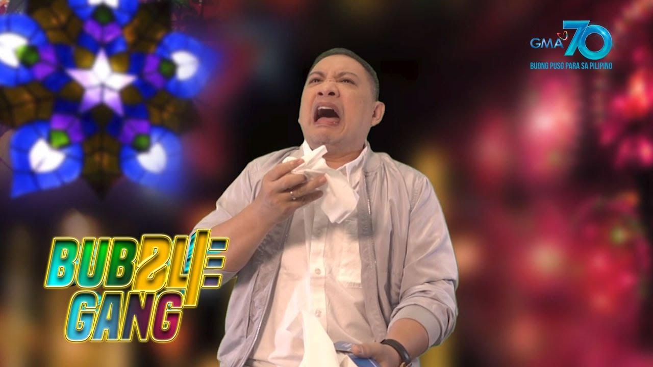 Download Bubble Gang: Iba't ibang uri ng bahing | YouLOL
