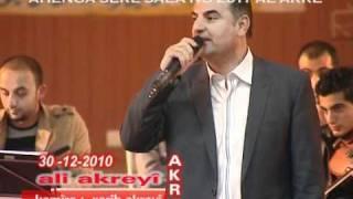 ali akreyi - ahanga sera sala no 2011 al akre mehemed taha akreyi