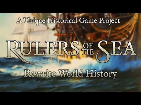 Rulers Of The Sea - Historical MMORPG