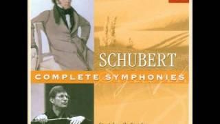 Schubert - Symphony No.9 - III. Scherzo - Allegro vivace