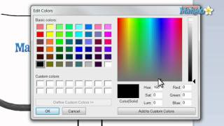 Learn Windows 7 - Paint