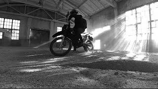 X-road 250 Enduro (gloomy style)