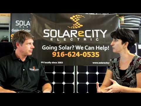 Lease Or Buy  Home Solar Panels