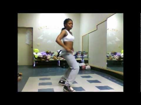 Ciara - Got Me Good (Tutorial) Part 2