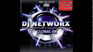 Dj Networx Global 08 - Rave Teddy