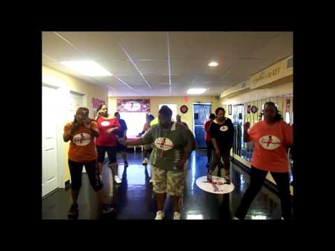 Swagger Line Dance - Cupid - INSTRUCTIONS