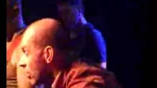 Bluekilla: Shoplifter (Live in Rosenheim, 2006)