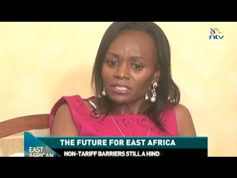 East African Voices
