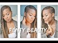 FENTY BEAUTY By RIHANNA + FIRST IMPRESSIONS REVIEW