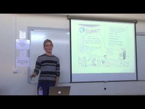 CSEP Paper 0, Lecture 3 | Ecological Economics, Ida Sognnaes