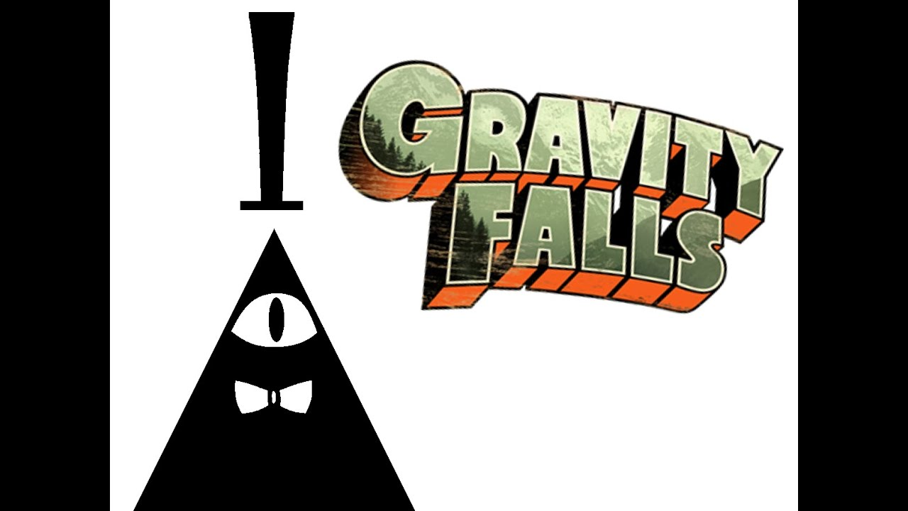 Gravity Falls Wallpaper Bill Speedpaint Gravity Falls Bill Cipher Wallpaper Youtube