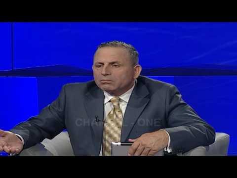 """""""Debati në Channel One"""" Gara për kryetar në PD/ Bamir Topi"""