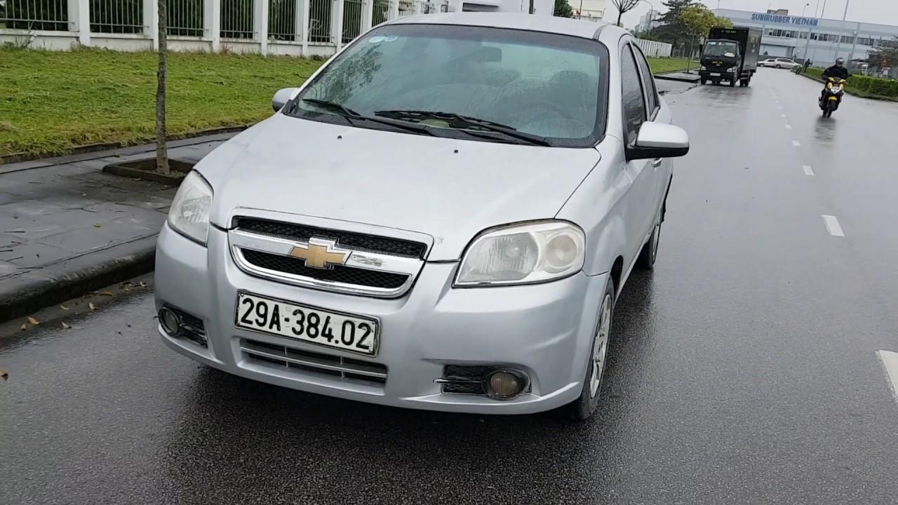Xe đa Ban Chevrolet Aveo 2011 Cứng Xe Gia 199tr Bao Hồ Sơ Alo 0898 524 686 Alo 0975 698 245 Youtube