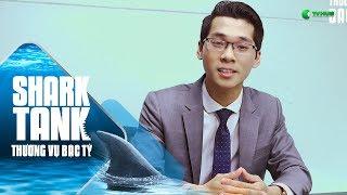 Social Shark Lâm Tuấn Minh Tập 3 | Quy Trình Cơ Bản Để Startup Nhận Vốn Đầu Tư
