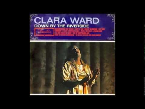 Sometimes I Feel Like A Motherless Child-Clara Ward