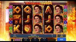 Trojan Horse Spielgeld Casino Community Casoony mit 100 Freispiele Casino Bonus